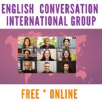 International Conversation Group
