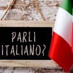 Basic to Medium Italian Lesson