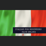 Italiano on Zoom a1-b2